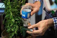 家庭养花卉施肥须知 怎样自制养花肥料